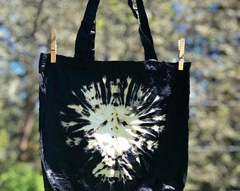 Zoom Craft Night: DIY T-Shirt Bags & Bleach Painting