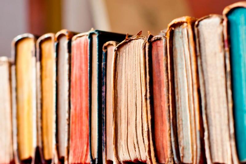 Deerfield Book Club